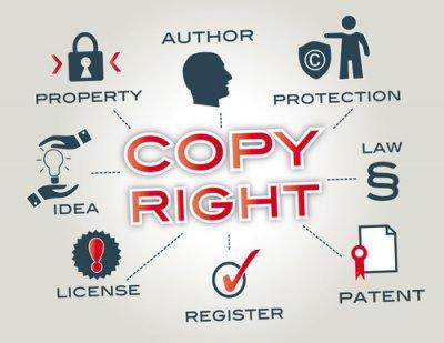 copy right