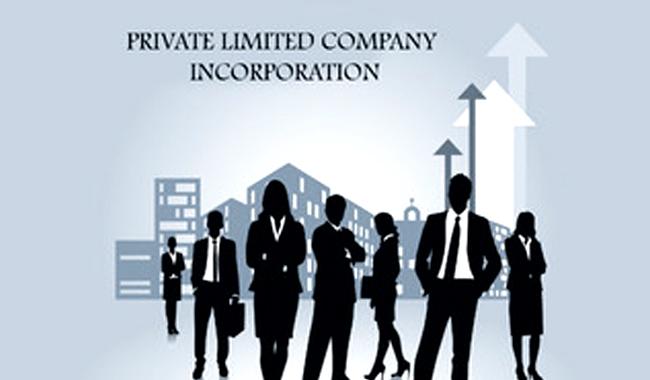 Pvt Ltd Company