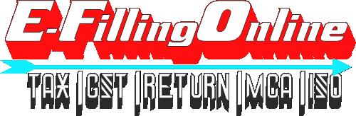 E-Filling Online Logo